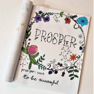 Ultimate Beginner's Guide to Starting a Bullet Journal   How to start a simple bullet journal. Ideas, tips and advice for your new bujo.