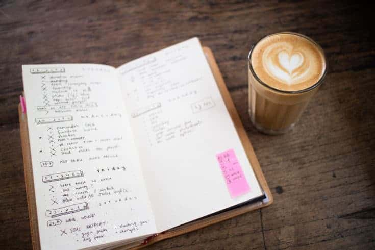 Ultimate List of Bullet Journal Page Ideas for 2019 - 75+ BuJo Ideas