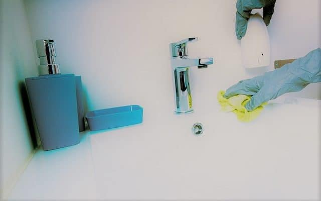 Messy House? How to Clean Your Home When You Feel Overwhelmed!