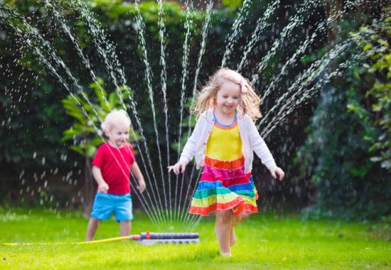 15 Outdoor Water Games – Get Outside & Have Fun