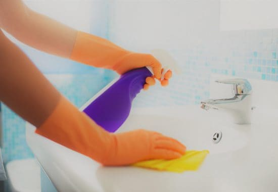 11 Quick Cleaning Tips For Busy People